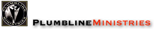 Plumbline Training Institute Retina Logo