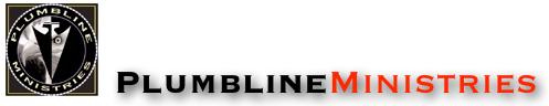 Plumbline Ministries Logo
