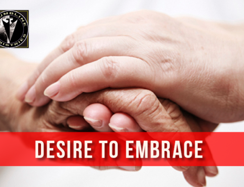 Desire To Embrace