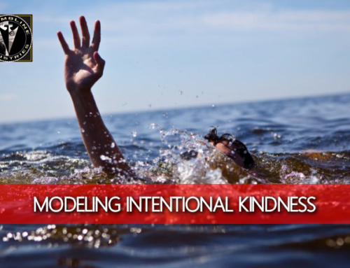 Modeling Intentional Kindness